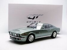 GT Spirit 1977 Aston Martin V8 Vantage Grey 1/18 Scale LE of 504 In Stock! New!