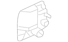 Genuine Ford Handle Outside 7C3Z-2522405-AA