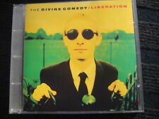 CD  The Divine Comedy  LIBERATION  Neil Hannon  CD in Topzustand