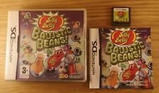 Jelly Belly Ballistic Beans (Nintendo DS) for DS, 3DS, 2DS - FAST & FREE P&P