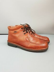 WOMENS PIKOLINOS LEATHER BOOTS SIZE 6UK EXCELLENT CONDITION!