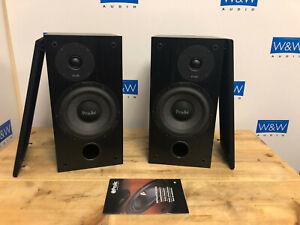 ProAc Studio Monitor 100, High End Lautsprecher, Neu  in Schwarz mit Garantie