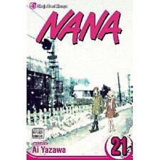 Nana Vol. 21 , NEW  Book