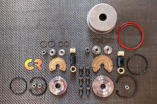 Ford Powerstroke 6.4L 08-10 Rebuild Kit - LP & HP Borg Warner V2S Compounds