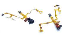2Xfür iPhone 3G 3GS A1325 A1303 A1324 Power Flex Stumm Schalter Kopfhörer Buchse