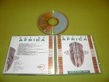 Poto Doudongo / Ali Baba / Somo Somo / Segun Adewale - 1988 CD African Afro Beat