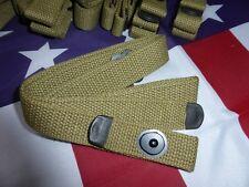 Bretelle USM1, M2, M1A1 ( US M1 ) SLING, CORREA USA carbine jeep ww2 tir tar