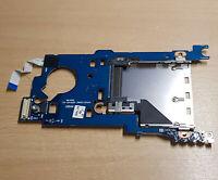 HP ProBook 6460b Card Reader Pcmc Express Board Assembly 6050A2398801