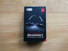 BRAINWAVZ S5 In Ear Earphones Headphones IEMs with COMPLY Tips