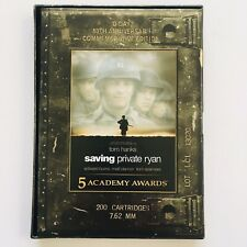 Saving Private Ryan (Dvd, 2004) 2-Disc Set- D-Day 60th Anniversary - Widescreen