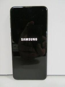 SAMSUNG GALAXY S10E 128GB ANDROID SMARTPHONE GRAY UNLOCKED - {R:830}