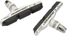 Jagwire Mountain Pro Brake Pads Threaded Post Silver