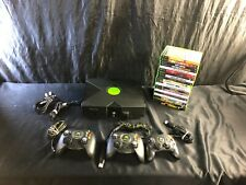 Xbox Bundle/ Controllers/ 21 Games