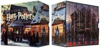 Special Edition Harry Potter Paperback Box Set (Harry Potter) [New Boo