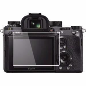 2 Set HD LCD Screen Protector for Sony A7R IV II/A7 III II/A99/A7S II/RX10 RX100