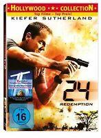 24 - Redemption von Jon Cassar | DVD | Zustand gut