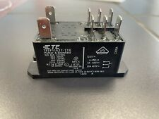 Potter & Brumfield TE CONNECTIVITY RELAY T92P11A22-120 DPDT 120V