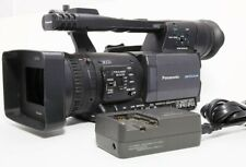 Panasonic AVCCAM AG-HMC150P 3CCD Digital High Definition HD Video Camera