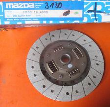 original Mazda,HE03-16-460B,Kupplung,Kupplungsscheibe,323,626/Wagon (BF,GD,GV)