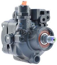Power Steering Pump Vision OE 990-0543 Reman fits 02-03 Subaru Impreza