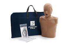 Prestan Child CPR Manikin Dark Skin CPR AED Training Mannequin PP-CM-100-DS