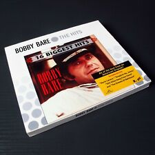 Bobby Bare - 16 Biggest Hits USA CD #0306