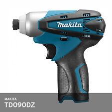 Makita TD090DWE (TD090DE) Cordless Impact Driver Drill 10.8V Li-Ion **Body Only*