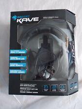 ROCCAT KAVE XTD 5.1 SURROUND SOUND HEADPHONES NEAR MINT CONDITION