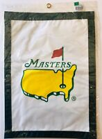Masters golf garden flag augusta national 2019 masters pga new