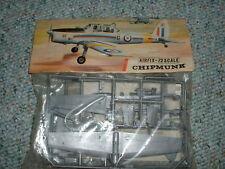 Airfix 1/72 Chipmunk  bagged/header old