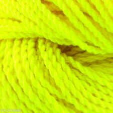 YoYoFactory Type 6 100% Polyester Strings - Neon Yellow - 10 Pack