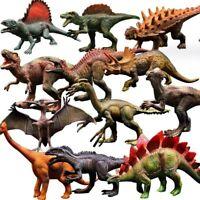 Dinosaur Model Toy Gift Figure Toys Prehistoric Figurine Rex Tyrannosaurus