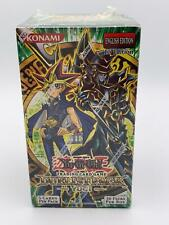 More details for yu-gi-oh sealed booster box  💎 english 1st edition duelist pack yugi  💎