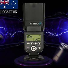 Yongnuo YN-560 IV Flash Speedlite for Canon Nikon Olympus Pentax Camera AU