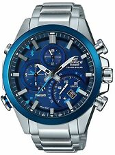 CASIO Edifice *Bluetooth* EQB-500DB-2Aer EQB-500DB-2Ajf EQB-500DB-2A