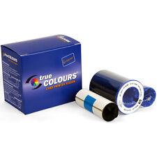 Genuine YMCKO Zebra i-Series Color Ribbon P330i 800015-440 Make and Offer!