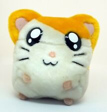 "Hamtaro Plush Bank 6"" - 2002"