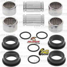 All Balls Swing Arm Bearings & Seals Kit For KTM SX 65 1998-2017 98-17 Motocross