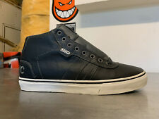 DVS / Cadence Milan High Shoes - Size 8