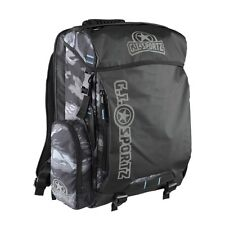 Gi Sportz Hikr 2.0 BackPack Tiger Black New Carrying On Backpack Free Shipping