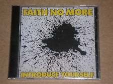 FAITH NO MORE - INTRODUCE YOURSELF - CD SIGILLATO (SEALED)
