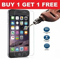 Buy 1 Get 1 Genuine screen protector Tempered Glass Apple iPhone 6 6S 4.7 Inch