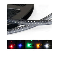 0603 SMD SMT LED Light Diodes White Red Green Blue Yellow LED Bright Light