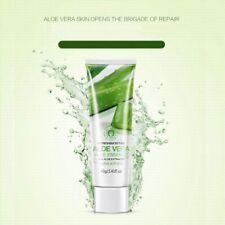 Pure Aloe Vera Gel Remove Acne Moisturizing Nourish Cream Face Skin Care Beauty