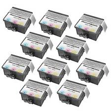 10pk #10 Ink Cartridges for Kodak 10C Esp 3250 5210 5250 3 5 7 9 7250 9250 6150