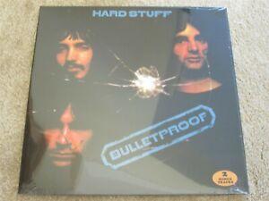 HARD STUFF - BULLETPROOF - HARD ROCK - ATOMIC ROOSTER / QUATERMASS INTEREST
