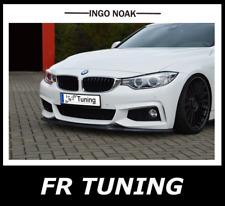 SPOILER SOTTOPARAURTI ANTERIORE BMW SERIE 4 F32 F33 F36 3C 2012> LIP SPLITTER