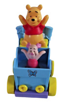 Jouet Tomy Disney Winnie the Pooh Push 'n avec Boite d'origine ( 12  mois )