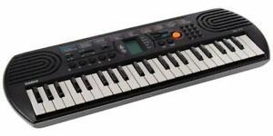 Casio SA77 Mini Portable Electronic Keyboard