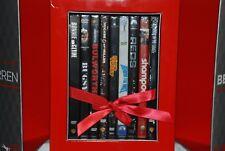 """2008 AFI TRIBUTE TO WARREN BEATTY USA BRAND NEW 9 DVD SEALED INSIDE COVERCASE"""